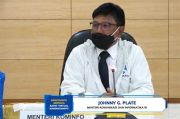 Dicap Kementerian Tukang Blokir, Menkominfo Sebut Ada Sisi Baik dan Buruk