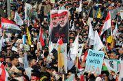Eks Bos Mossad: Iran Gagal Balas Dendam, Pengganti Soleimani Tak Selevel