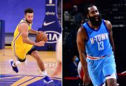 Jadwal Pertandingan NBA, Selasa (5/1/2021) WIB