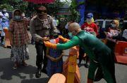 Superhero New Man Kembali Beraksi, Blusukan ke Pasar Pakai Bahasa Madura