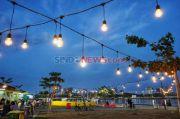 Pembatasan Jam Malam Usaha di Makassar Diperpanjang
