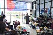 Bandara Andi Djemma Dapat Tambahan Dua Rute Penerbangan Baru