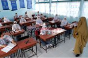 Kebijakan Sekolah Tatap Muka di Luwu Diserahkan ke Kepsek