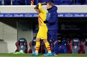 Pilih Braithwaite ketimbang Griezmann di Skuad Barcelona, Koeman Beri Penjelasan