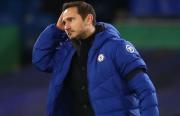 Tuchel dan Allegri Mengantre Gantikan Lampard di Chelsea