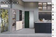 LG Mungkinkan Anda Integrasikan Perangkat Elektronik dengan Interior Rumah