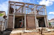 Pembangunan Musala di Kompleks Grand Wisata Digugat Pengembang