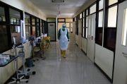 Gawat, Ketersediaan Tempat Tidur di Rumah Sakit Menipis