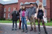 Film The New Mutants, Kisahkan Perjalanan Mencekam Para Mutan Remaja