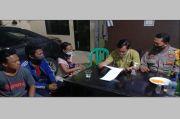 Ibu Bawa Anak Maling Sepeda Motor Ditangkap Polisi, Begini Nasibnya