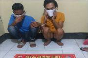 Sedang Pesta Narkoba, Kedua Pria Ini Ditangkap Polisi