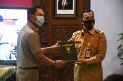 BPN Batang Penuhi Target 25.001 Sertifikat Program PTSL