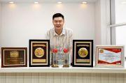 Permintaan Sarung Tangan Melonjak, Mark Dynamics Bidik Penjualan Rp1 Triliun
