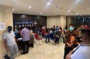 IndoSterling Optima Investa Gelontorkan Cicilan Tahap Dua, Bentuk Niat Baik
