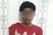 Pemuda Gorontalo Maki-maki Polri di Facebook, Mengaku Mabuk Saat Dibekuk