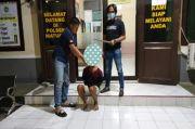 Mabuk Miras dan Berbuat Onar di Perumahan, Pemuda Bitung Lempar Parang ke Tetangga