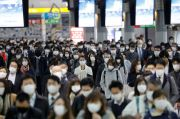 Krisis Corona di Jepang dan Korea Selatan Memburuk