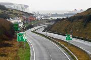 Inggris Berencana Perketat Perbatasan untuk Redam Penyebaran Covid-19
