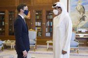 Arab Saudi, UEA, Bahrain, dan Mesir Cabut Blokade Qatar Hari Ini