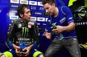 Lorenzo si Keras Kepala yang Tak Sehebat Rossi
