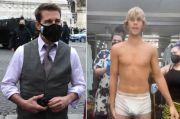 Ngeri Ini! Justin Bieber Tantang Tom Cruise Duel Gladiator UFC