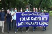 Soal Wakil Dekan Unpad Dicopot, Pengamat: Tak Ada Payung Hukum HTI-FPI Dilarang Jadi Pejabat Publik