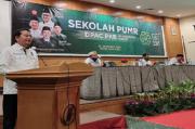 Rombak Pengurus, DPW PKB Jabar Berdayakan Total Kader Milenial