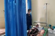 1 Tewas dan Belasan Lainnya Dirawat di Puskesmas Akibat Keracunan Makanan di Ciamis