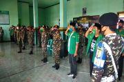 FPI Jadi Organisasi Terlarang, Banser Probolinggo Siap Tampung Para Mantan