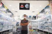 Kisah Toko Jam Legendaris di Surabaya, Bermula Toko Kecil Jadi Store di Mall