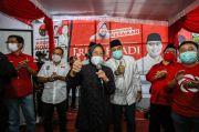 Bawaslu Jatim Tolak Laporan KIPP, Ini Komentar PDIP Surabaya