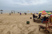 PHE WMO Sulap Pantai Tlangoh Jadi Destinasi Wisata Andalan di Bangkalan