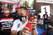 Wakil Wali Kota Surabaya Terpilih Armuji Dikabarkan Meninggal Akibat COVID-19, PDIP: Itu Hoaks
