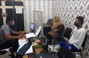 Edarkan Tembakau Sintetis di Banyumas, Pemuda Ini Dibekuk Polisi