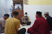 Pelaku Tawuran Dibina Ala Pesantren di Polres Pelabuhan Makassar