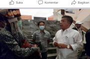 Bupati Simalungun Terpilih Radiapoh Terkesan Tak Sabar karena Belum Ditetapkan KPUD