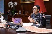 Menlu: Keanggotaan Indonesia di Dewan Keamanan PBB Berakhir