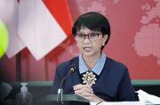 Menlu Retno Marsudi: Ini 11 Prioritas Diplomasi Indonesia di 2021