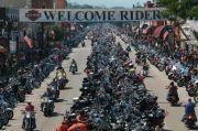 Harley-Davidson Buat Pesta Virtual Untuk Bikers Harley di Asia