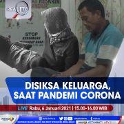 Realita Live di iNews dan RCTI+ Rabu Pukul 15.00: Menyiksa Keluarga karena Tekanan Ekonomi Pandemi