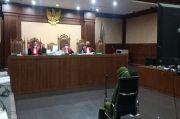 Pinangki Akui Beritahu Jaksa Eksekutor Keberadaan Djoko Tjandra di Malaysia