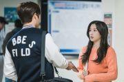 Nongol di True Beauty, Jung Gun-joo Coba Curi Hati Moon Ga-young