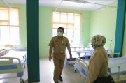 Kasus Corona Terus Naik, Pemkot Tangerang Tambah Jumlah RIT