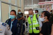 Selidiki Pesawat Antariksa CNSA China, 2 Investigator KNKT Tiba di Pangkalan Bun