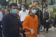 Bunuh Teller Cantik Bank BUMN, Bocah 14 Tahun Ini Santai Jalani Rekonstruksi
