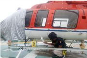 Kelompok Bersenjata di Papua Tembaki Helikopter PT Freeport Indonesia di Tembagapura