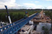 Pengerjaan Proyek Jembatan Rp25,9 M di Pangkalpinang Molor Lagi, Kontraktor Didenda
