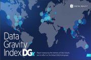 Jakarta, Kota Metropolitan dengan Intensitas Gravitasi Data Terbesar