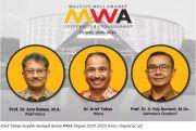 Arief Yahya Terpilih Jadi Ketua MWA Unpad 2020-2025, Ini Susunan Pengurusnya