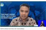 Maksimalkan Vokasi Siswa, Kemendikbud Bangun 500 SMK Pusat Keunggulan
